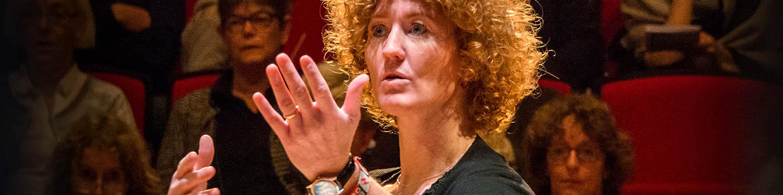 Stichting Maestro-Koorleiders
